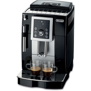 DeLonghi ECAM23210B Black Super Automatic Espresso Maker