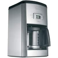 DeLonghi DC514T Stainless Steel 14-cup Programmable Coffee Maker