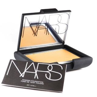 NARS All Day Luminous SPF 24 Cadiz Powder Foundation