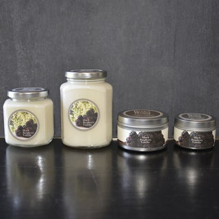 Baxter Manor Black Raspberry Vanilla Candle (4 options available)