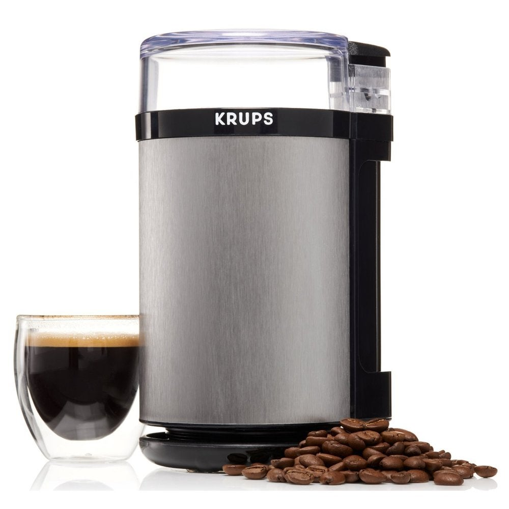 Shop Krups Products on DailyMail