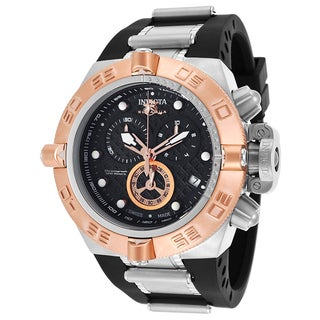 Invicta Men's 16141 Subaqua Quartz Chronograph 0 Dial Watch