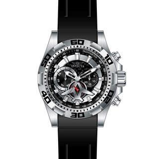 Invicta Men's 21735 Aviator Quartz Multifunction Black Dial Watch|https://ak1.ostkcdn.com/images/products/11933650/P18822500.jpg?impolicy=medium