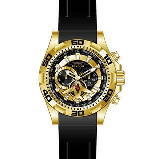 Invicta Men's 21738 Aviator Quartz Multifunction Black Dial Watch|https://ak1.ostkcdn.com/images/products/11933654/P18822503.jpg?impolicy=medium