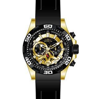 Invicta Men's 21739 Aviator Quartz Multifunction Black Dial Watch https://ak1.ostkcdn.com/images/products/11933655/P18822504.jpg?impolicy=medium