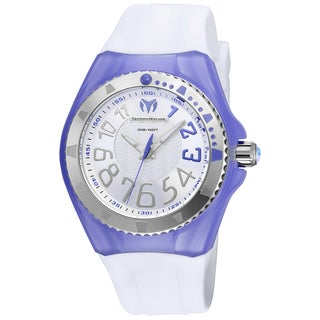 Technomarine Women's TM-115223 Cruise Original Quartz Silver Dial Watch