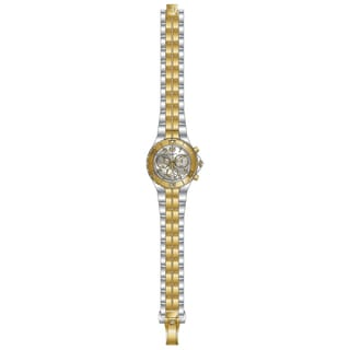 Technomarine Boy TM-715001 Sea Pearl Quartz White Dial Watch
