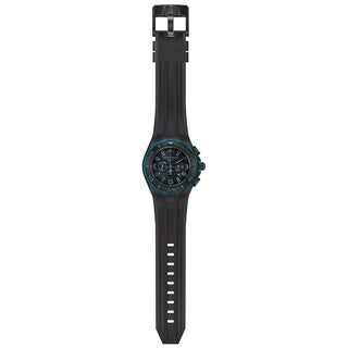 Technomarine Men's TM-115058 Cruise Night Vision Quartz Black Dial Watch