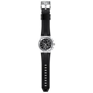 Technomarine Men's TM-115054 Cruise Original Quartz Chronograph Black Dial Watch