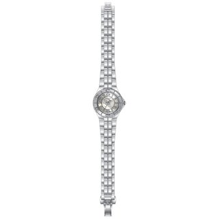 Technomarine Women's TM-715012 Sea Pearl Quartz 3 Hand White Dial Watch
