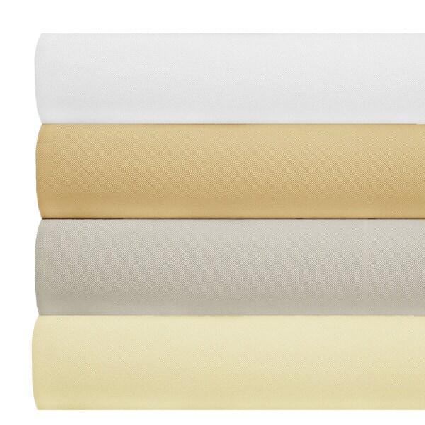 Cotton Blend 300 Thread Count 4-piece Sheet Set