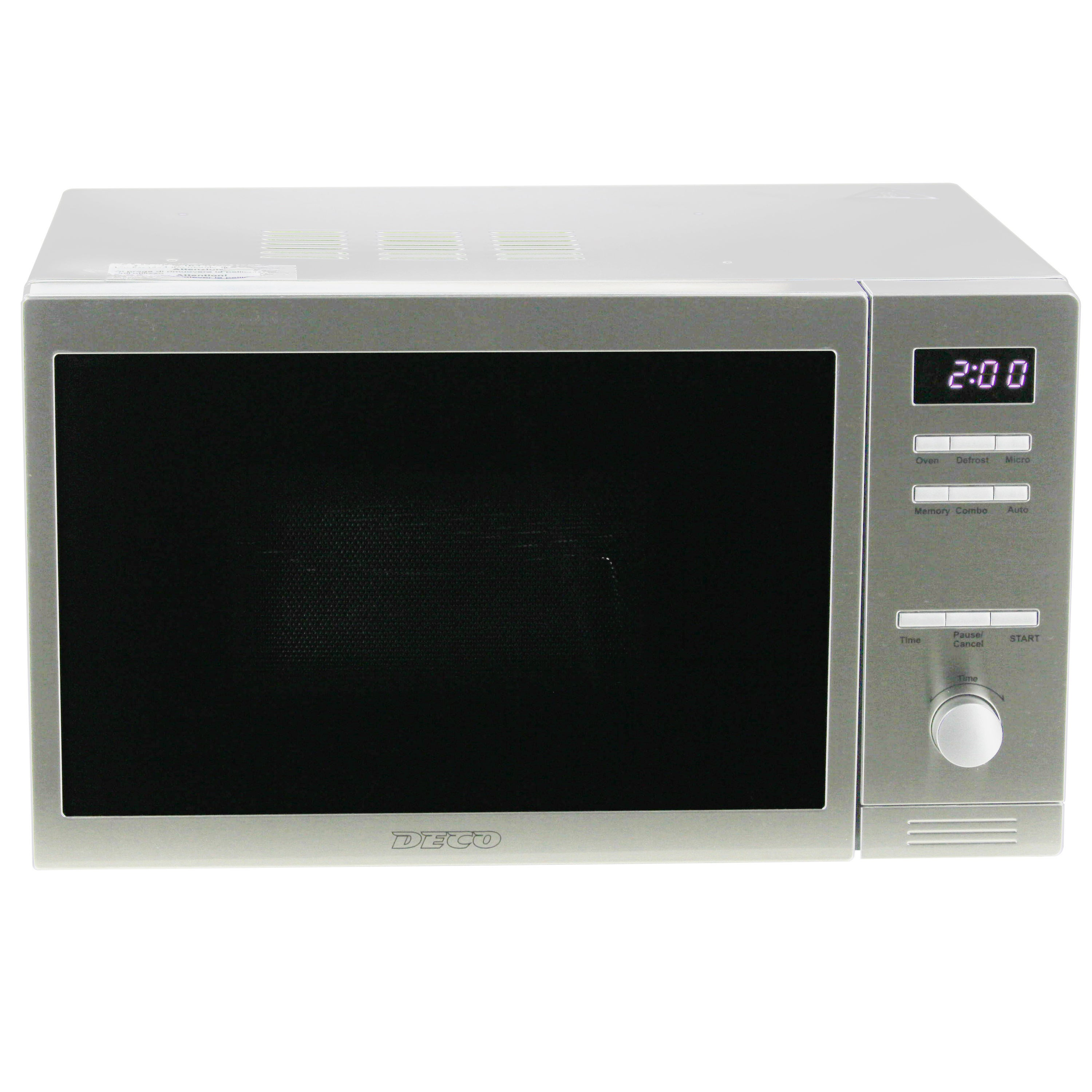 Combo Microwave Oven
