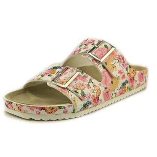 Coolway Women's Safiro Faux Leather Sandals