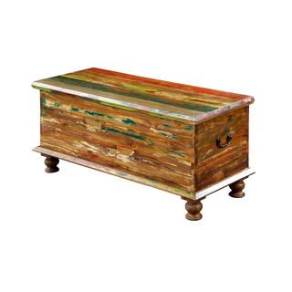 Crafted Home's Labissiere Storage Trunk