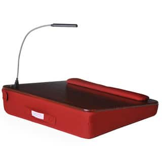 Windsor Cherry Wood Lap Desk Free Shipping On Orders