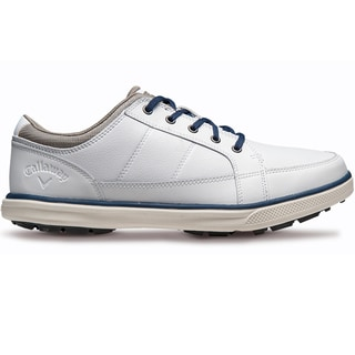 Callaway Del Mar Sport Golf Shoes 2015 White