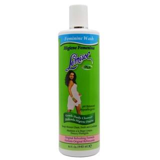 Lemisol Plus 16-ounce Original Gentle Daily Cleanser