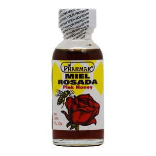 Miel Rosada 1-ounce Pink Honey