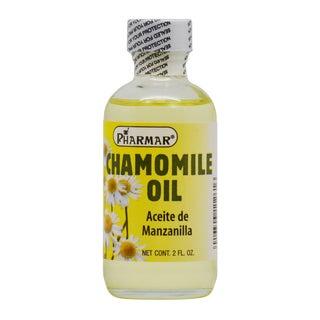 Aceite de Manzanilla 2-ounce Chamomile Oil