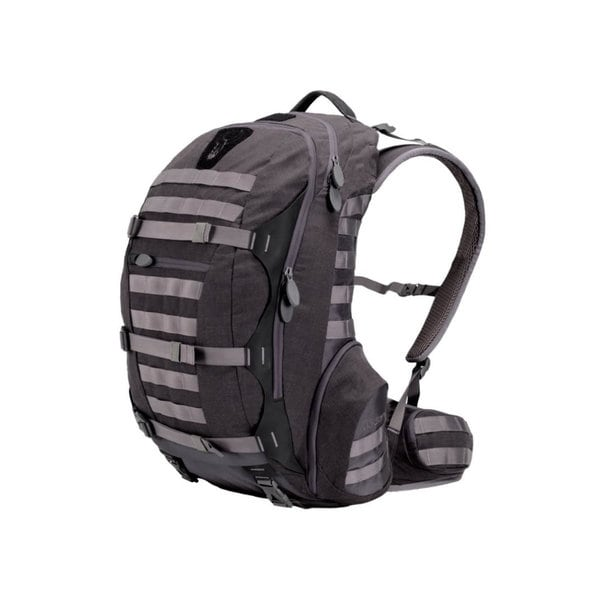 Badlands Grey/Tan Fabric Tactical Backpack