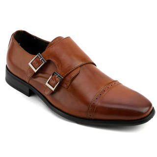 XRAY Men's Kimbel Polyurethane/Leather Double Monk Strap Moccasin https://ak1.ostkcdn.com/images/products/11934054/P18822842.jpg?impolicy=medium