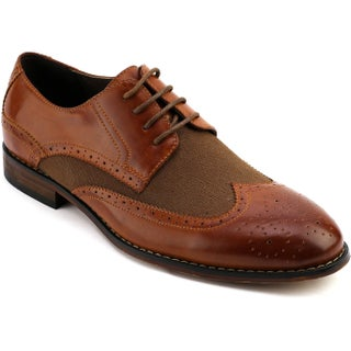 Xray Freeman Wingtip Oxford (3 options available)