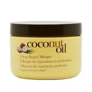 Hair Chemist 8-ounce Coconut Oil Deep Repair Masque