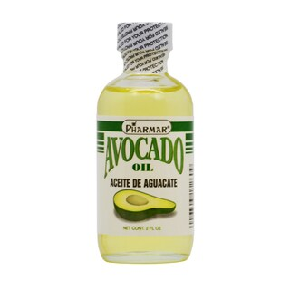 Aceite de Aguacate 2-ounce Avocado Oil