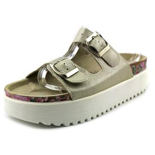 Coolway Women's Saia Leather Sandals