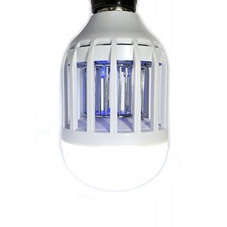 PestBlast Ultimate Mosquito Killer and Pest Control Energy Efficient LED Bulb