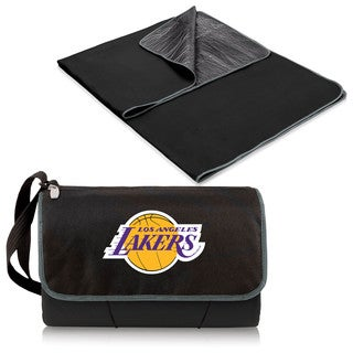 Picnic Time Los Angeles Lakers Blanket Tote