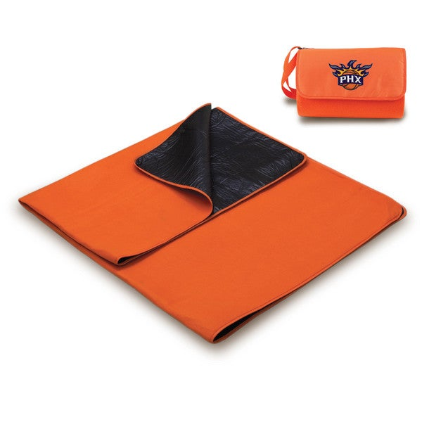 Picnic Time Phoenix Suns Polyester Blanket Tote