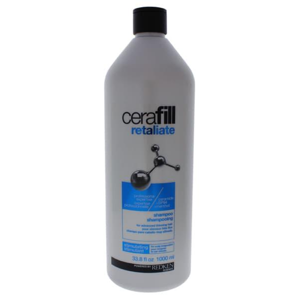 Redken Cerafill Retaliate 33.8-ounce Shampoo