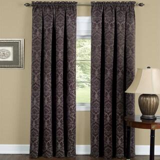 Sutton Blackout Window Curtain Panel