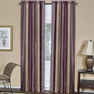 ACHIM Ombre 63-inch Window Curtain Panel