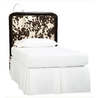 Galaxy Headboard Twin Size With LED Reading Light