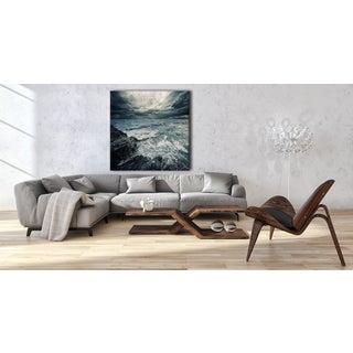 Benjamin Parker 'Ocean Majesty' Canvas Wall Art