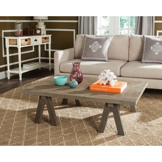 Safavieh Praire Natural Coffee Table