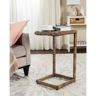 Safavieh Daru Grey Accent Table