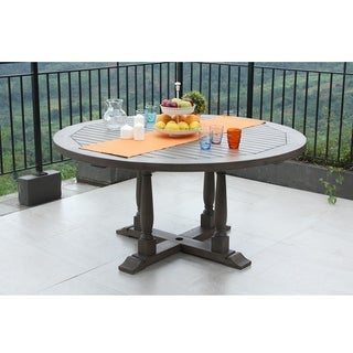 Cambridge Renley Round Casual Dining Table