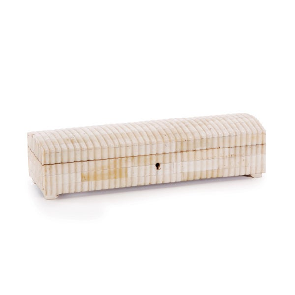 Long Bone Desk Box