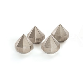 Set of 4 Dreidel Paperweights