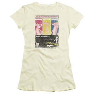 MGM/Pink Panther/Shot in The Dark Junior Sheer in Cream