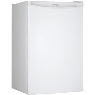 Danby DAR044A4WDD White 4.4-cubic foot Designer Energy Star Counter-high Refrigerator