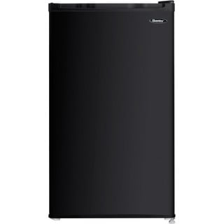 Danby DCR032C1BDB Energy Star Black 3.2-cubic-foot Compact Refrigerator/Freezer