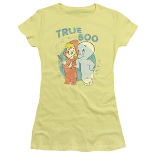 Casper/True Boo Junior Sheer in Banana