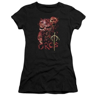LOTR/Orcs Junior Sheer in Black