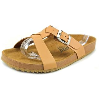 Coolway Women's Sierra Leather Sandals