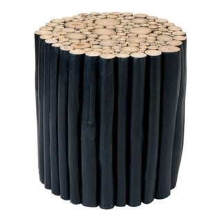 Crafted Home's Axl Ottoman