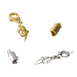 Magnetic Jewelry Clasps